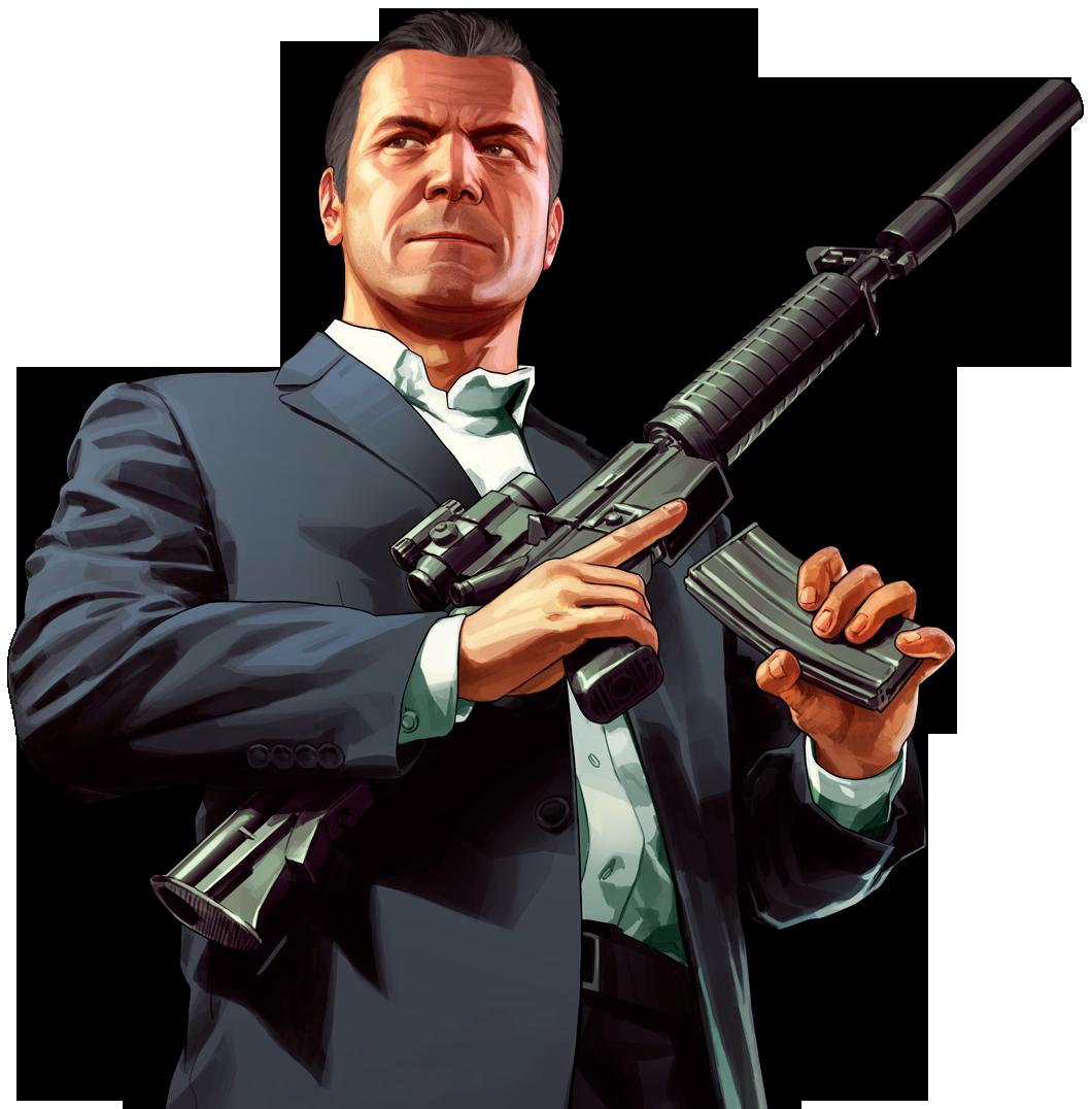دانلودرایگان بازی GTA V(جی تی ای ۵) برای اندروید